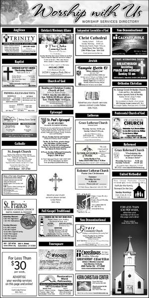 Worship Guide 07/04/15